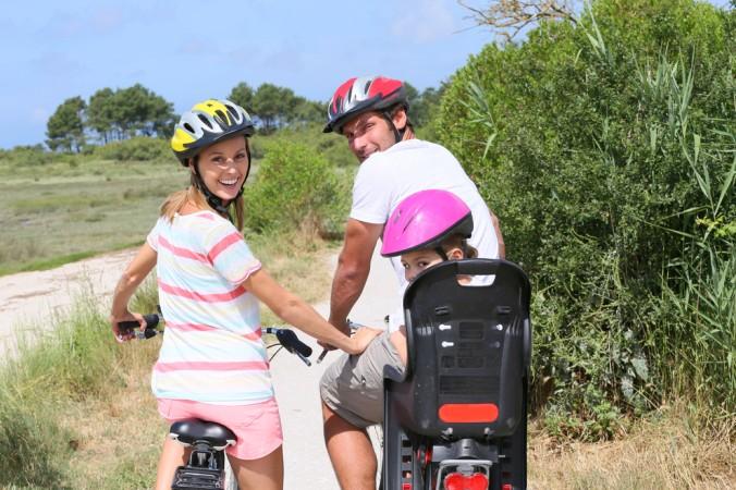 Abwechslung pur: Ob Fluss, Meer oder herrliche Landschaften: Frankreich hat den Radtouristen eine Menge zu bieten. (#4)