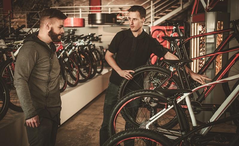 Das Rückgaberecht: Ein wichtiger Punkt bei einem Fahrradhändler (#03)