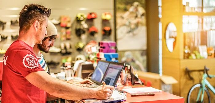 Fahrradhändler: So finden Sie den besten Ansprechpartner