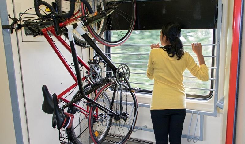 Unabhängig davon, warum man den Fahrradtransport der Bahn nutzen möchte, ist es empfehlenswert, sich über die Bedingungen zu informieren. (#01)