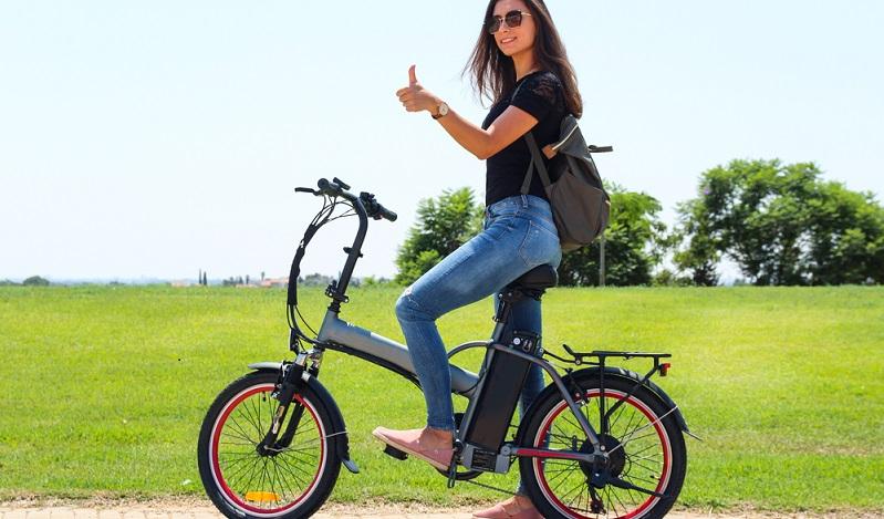 Tranzx: Immer mehr Verbraucher setzen vor allem in urbanen Regionen auf dieses agile wie umweltfreundliche Transportmittel. (#02)