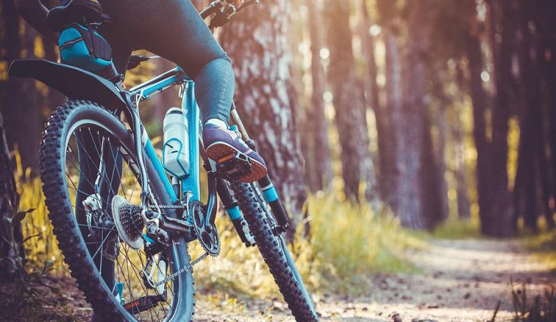 So sind die modernen Fahrradkomponenten von TranzX nicht nur effektiv und praktisch, sie sehen auch noch gut aus. (#01)
