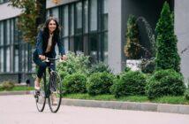 Firmenfahrrad: Echte Alternative zum Dienstwagen?
