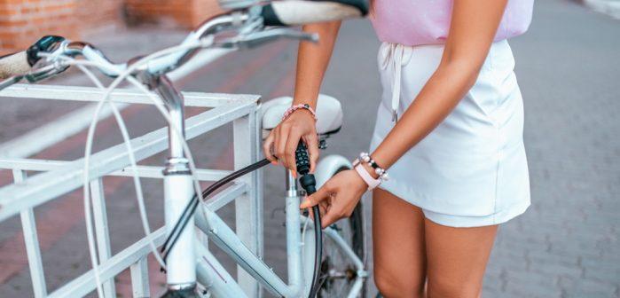 Der größte Feind des Radlers: Wie lässt sich Fahrrad Diebstahl verhindern?