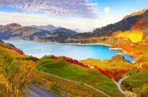 Amt für Tourismus in der Auvergne: Tolle Radreisen durch eine atemberaubende Region